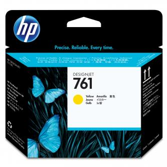 HP 761 Yellow Printhead, CH645A