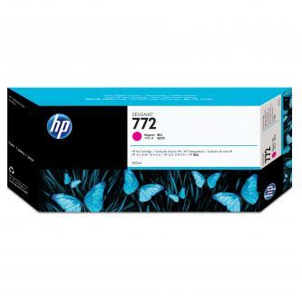 HP originální ink CN629A, magenta, 300ml, HP