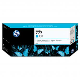 HP originální ink CN636A, No.722, cyan, 300ml, HP
