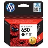 HP CZ101A - originální černý inkoust