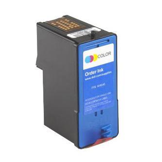 Dell M4646 (592-10091) originální ink barevný (color), 500str., high capacity, Dell 922, 924, 942, 944, 946, 962, 964
