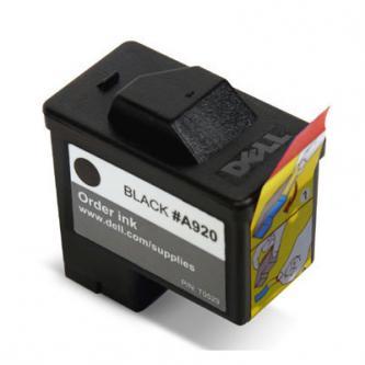 Dell T0529 (592-10039), originální ink černý (black), Dell A920, A720
