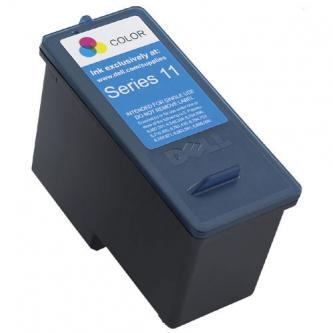 Dell JP453, CN596 (592-10276, 592-10326), originální ink barevný (color), high capacity, Dell 948