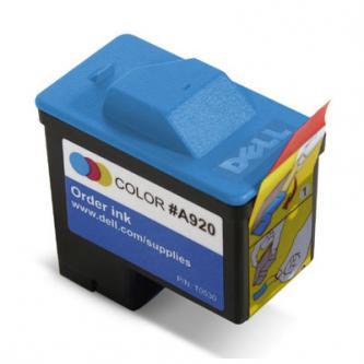 Dell T0530 (592-10040), originální ink barevný (color), Dell A920, A720