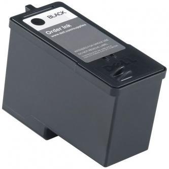 Dell 592-10211 - originální ink černý (black), 280str., high capacity, Dell 926, V305W