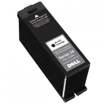 Dell X751N (592-11311), originální ink černý (black), high capacity, Dell V515