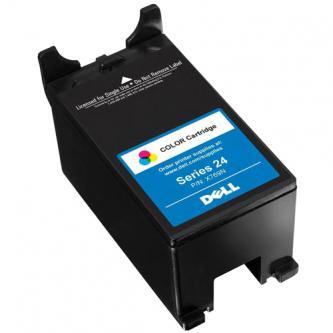 Dell X752N (592-11313), originální ink barevný (color), high capacity, Dell V515