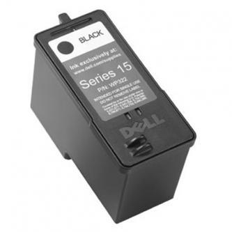 Dell WP322 (592-10305), originální ink černý (black), Dell V105
