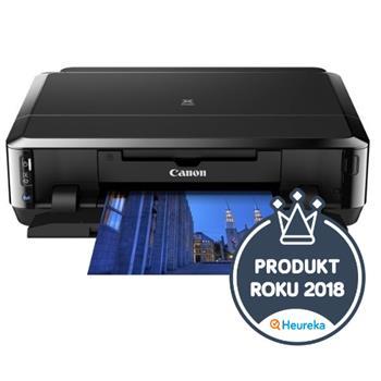 Canon PIXMA iP7250 - barevná inkoustová fototiskárna