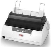 OKI ML1120 - ECO, A4 9jeh. 375cps 4kopie 240x216dpi