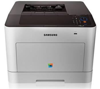 Samsung CLP-680DW/SEE