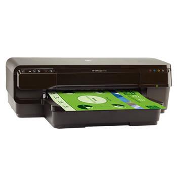 HP Officejet Pro 7110 CR768A, inkoustová tiskárna A3+, 15/8 ppm, USB 2.0, Ethernet, Wi-Fi