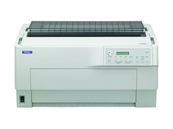 Epson DFX-9000 - Jehličková tiskárna ,A3,4 x 9 jehel,1550 zn/s,1 + 9 kopii