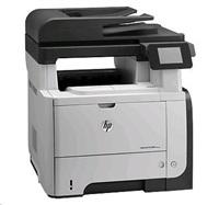 HP A8P79A#B19 - LaserJet Pro 500 MFP M521dn (40str/min, A4, USB/Ethernet, PRINT/SCAN/COPY/FAX, duplex)