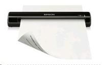 Epson WorkForce DS - 30 - přenosný skener A4, USB 2.0, rozlišení 600 x 600 dpi