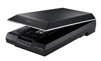 Epson Perfection V600 - Stolní fotografický skener, A4, 6400 x 9600 dpi, USB 2.0, 3.4Dmax