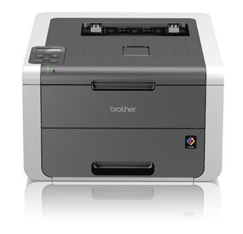 BROTHER HL-3140CW Laserová barevná tiskárna, LED