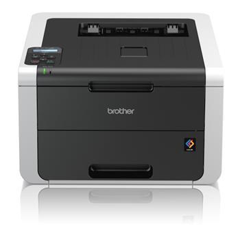 BROTHER HL-3170CDW Barevná laserová tiskárna LED