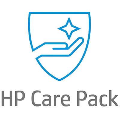 HP CPe 2y Std Exch Aio/Mobile OJ prtr -M SVC