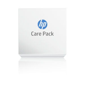 HP CPe 1y PW Nbd Exch OfficeJet Pro 8000 SVC