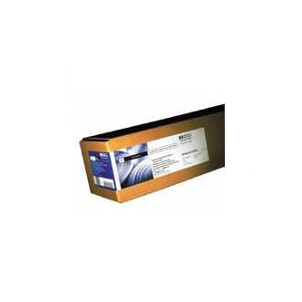 """HP 1524mm/45.7m/Universal Coated Paper, 1524mmx45.7m, 60"""", role, Q1408A, 95 g/m2, univerzální papír, potahovaný, bílý, pro inkoust"""