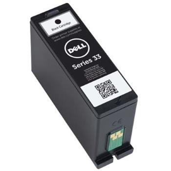 Dell 592-11812 - originální černý inkoust pro Dell V525W, V725W (700 str.)