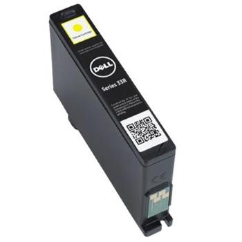 Dell 592-11815 - originální žlutý inkoust pro Dell V525W, V725W (700 str.)