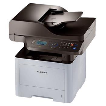 Samsung ProXpress SL-M4070FR - černobílá multifunkční tiskárna (A4, 40ppm, 1200 x 1200, 256MB,