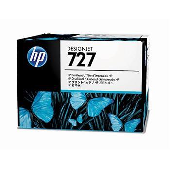HP B3P06A, 727 tisková hlava