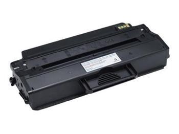 Dell 593-11109 - originální černý toner pro pro Dell B1260dn, B1265dnf (2500 str.)
