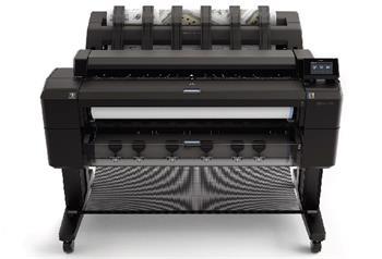 HP Designjet T2500 eMFP CR358A#B19