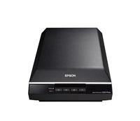 Epson Perfection V550 Photo - fotografický skener, A4, 6400 x 9600 dpi, 3,4 Dmax, USB 2.0