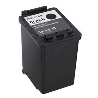 Dell YY640 (592-10256), originální ink černý (black), 450str., high capacity, Dell 928