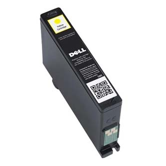 Dell 592-11810 - originální žlutý inkoust pro Dell V525W, V725W (200 str.)