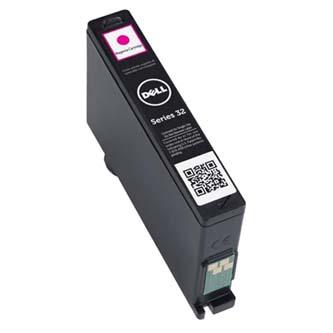 Dell 592-11817 - originální purpurový inkoust pro Dell V525W, V725W (475 str.)