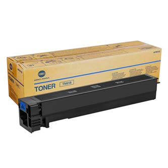Konica Minolta TN618 - originální toner A0TM152, black, 37500str., Bizhub 552, 652