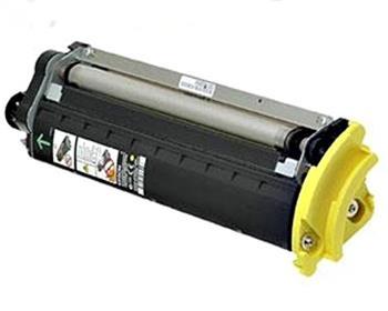 Epson S050319 - kompatibilní žlutý toner pro Epson AcuLaser CX21 (4000 stran)