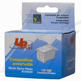 UPrint kompatibilní ink s C13T027401, color, pro Epson Stylus Photo 810