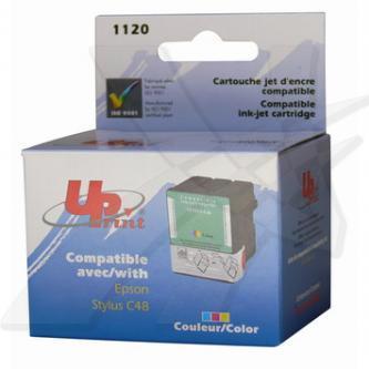 UPrint kompatibilní ink s C13T067040, color, pro Epson Stylus C48