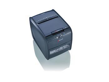 Rexel 2103060eu - skartovač REXEL Auto+ 60X