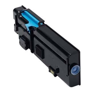 Toner Dell TW3NN (593-BBBT) originální, modrý (cyan), pro Dell C2660dn/C2665dnf, 4000 str.