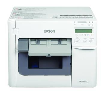 Epson TM-C3500 barevná tiskárna štítků