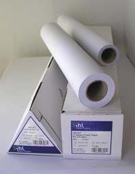 TrueColor Paper 125g matt - plotrový papír šíře 1067 mm, návin 30 m, 50 mm