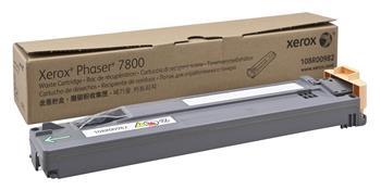 Xerox 108R00982 - Waste Cartridge, Phaser 7800