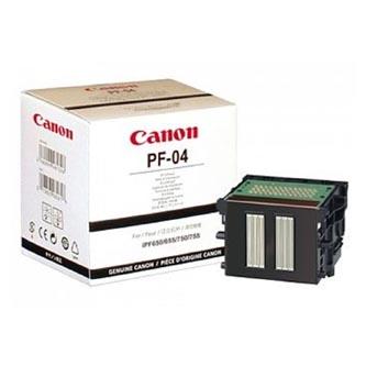 Canon originální tisková hlava PF04, 3630B001, Canon iPF-65x,75x