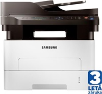 Samsung SL-M2885FW/SEE, A4, 28ppm, 1200x1200, 128MB, USB, NET, duplex, NFC