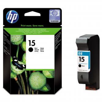HP C6615DE - originální