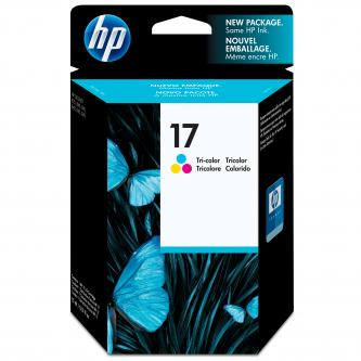 HP Ink Cart Color for DJ 84x C6625A (15 ml)