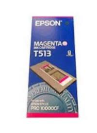 Epson C13T513011, magenta, Epson Stylus Pro 10000 CF