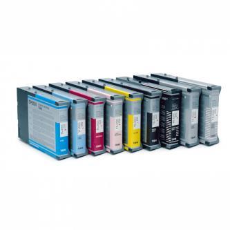 Epson C13T543400, yellow, 110ml, Epson Stylus Pro 7600, 9600, PRO 4000